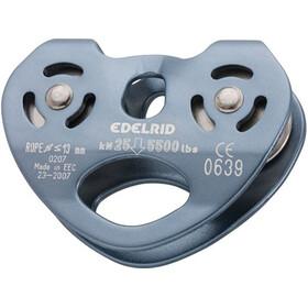 Edelrid Rail double pulley titan (073)